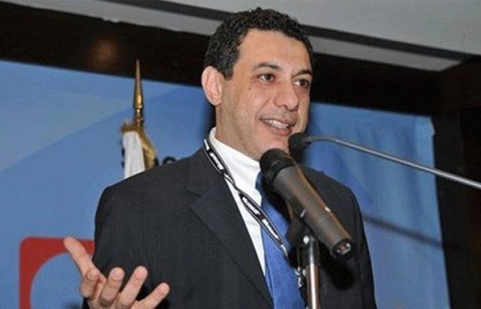 نزار زكا يهنئ المجلس الجديد
