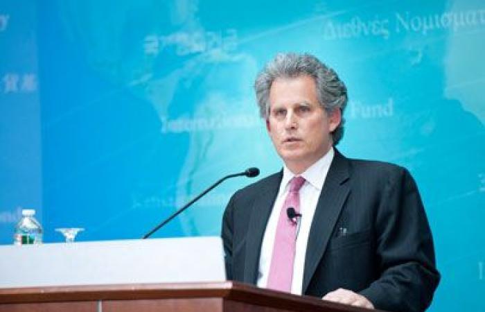نائب مدير صندوق النقد الدولي يكشف تفاصيل لقائه مع السيسي