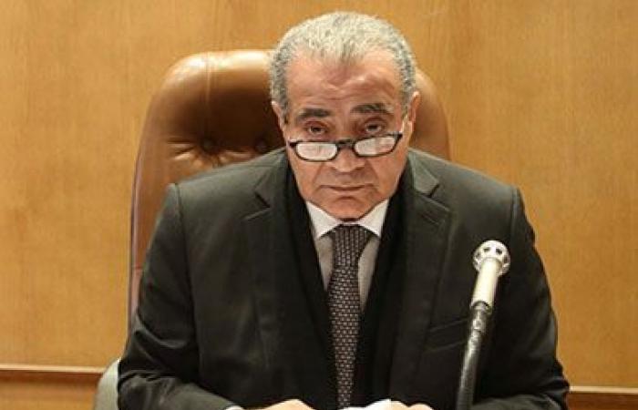 وزير التموين لـ«الشروق»: ننتظر فتوى قانونية لكيفية تنفيذ حكم «الدستورية» بشأن الإيجارات