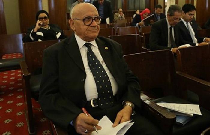 برلمانى يدعو لإسقاط ديون المؤسسات الصحفية