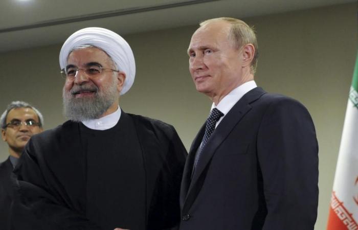 روسيا وإيران تترقبان قرار ترامب النووي