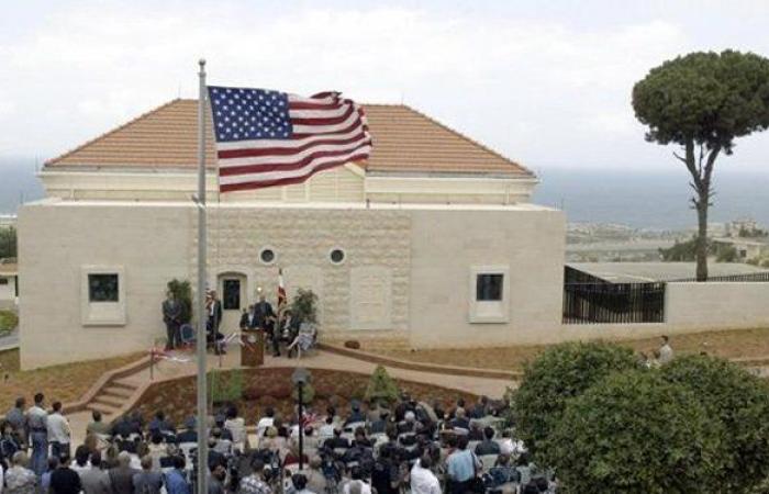 رسالة السفارة الأميركية للأطراف السياسية!