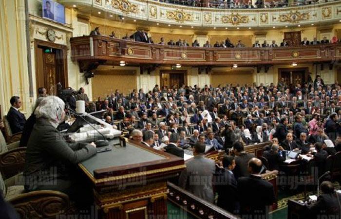 تأخر جلسة البرلمان الصباحية ساعة.. وشكاوى من « حجم ديون موازنة 2016-2017»