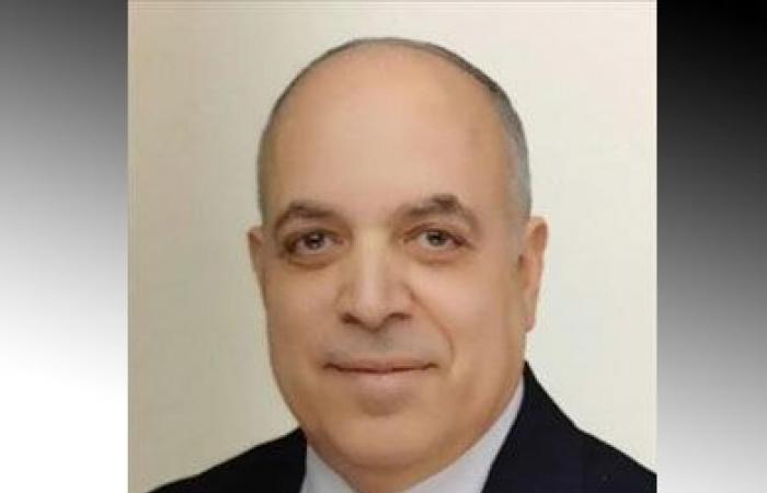 تعيين جمال عبد العظيم رئيسا جديدا لمصلحة الجمارك المصرية