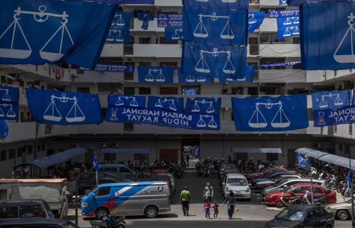 الماليزيون ينتخبون ممثليهم بالبرلمان غدا