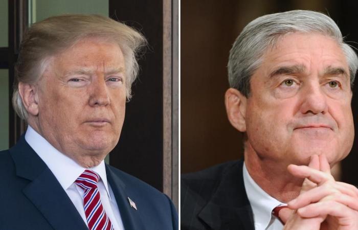 مفاوضات لترتيب لقاء المحقق مولر مع ترامب