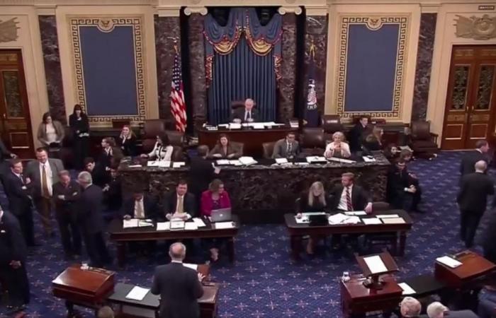 الشيوخ الأميركي: موسكو تدخلت في انتخابات 2016