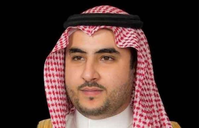 خالد بن سلمان: ايران لم تستخدم المال من أجل رفاهية شعبها