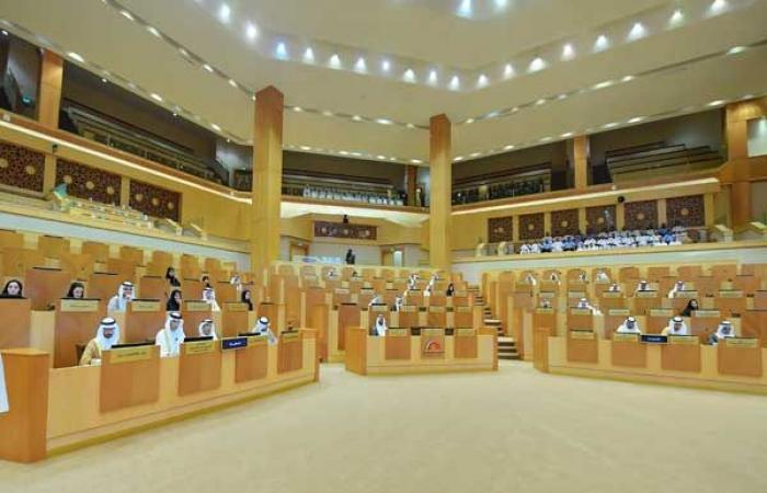 البرلمان الإماراتي يقر قانون النفايات الذكي الأول في المنطقة