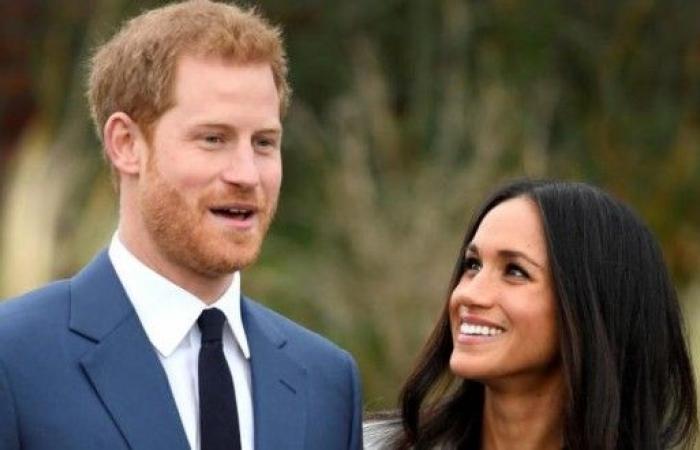 لهذا السبب.. تم تأجيل شهر عسل الأمير هاري وميغان!