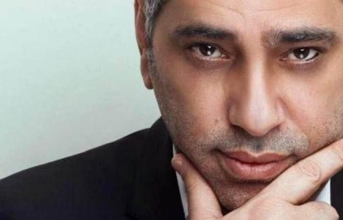 مدحت العدل: حذف أغنية فضل شاكر من تتر «لدينا أقوال أخرى».. ونعتذر للجمهور