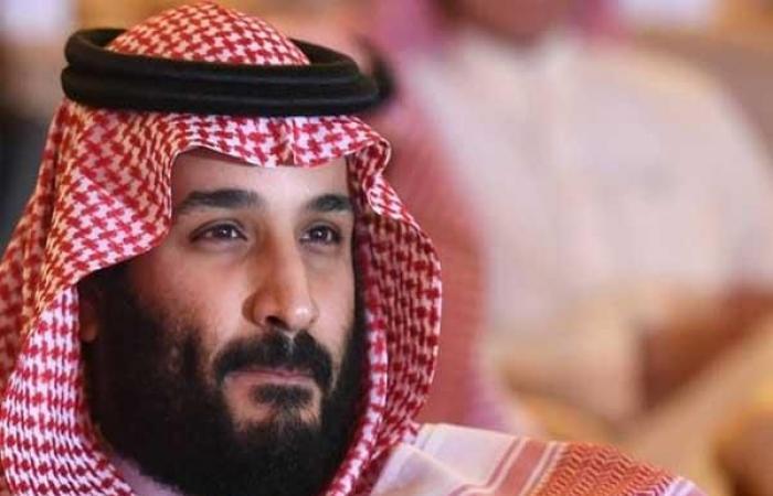 محمد بن سلمان يزور بريطانيا في 2018
