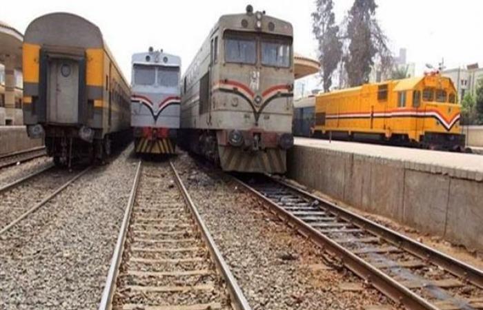 الحكومة توافق على قرض بـ8 ملايين يورو لإعادة تأهيل قضبان السكك الحديد