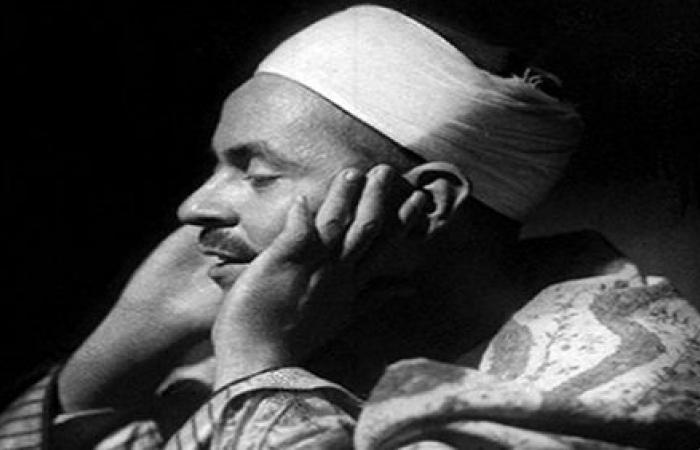 ذكرى الشيخ رفعت: استفتى شيخ الأزهر قبل تسجيل القرآن للإذاعتين المصرية والبريطانية