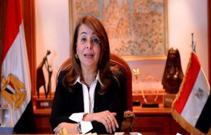 وزيرة التضامن: ملتزمون بتنفيذ أي حكم قضائي نهائي يصدر لأصحاب المعاشات