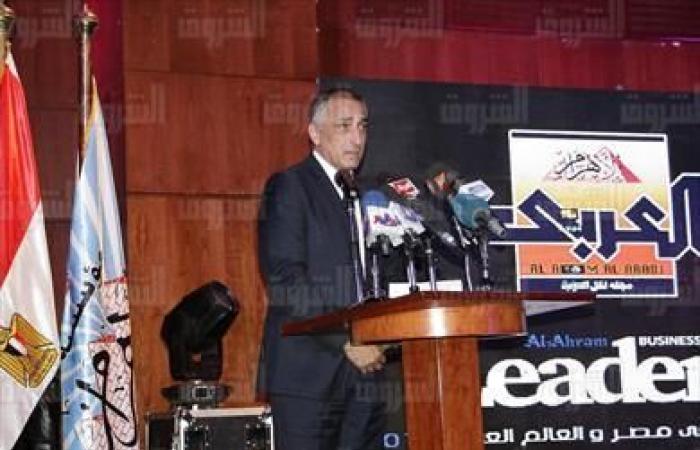 «السيسي» يوافق على مبادرة «المركزي» لإعفاء 5000 مصنع من فوائد عجزوا عن سدادها