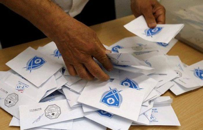 بالأرقام… النتائج التفصيلية للانتخابات النيابية