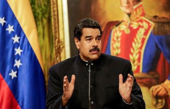 فنزويلا تهنئ لبنان بمناسبة الانتخابات
