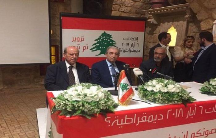 شمص: 16 صندوق اقتراع اختفت من بعلبك الهرمل!