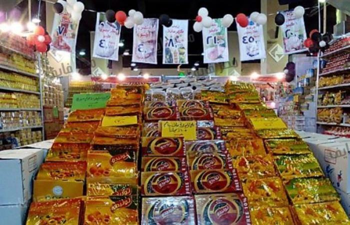 فيديو.. «التموين»: نقف بالمرصاد أمام أي حالات شراء مبالغ فيها من «أهلا رمضان»