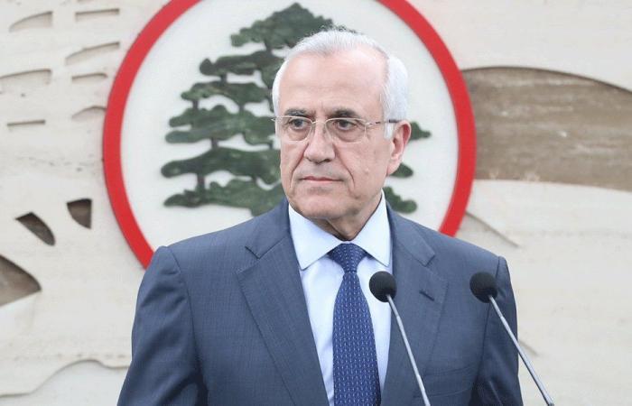 """سليمان: كتلة """"القوّات"""" هي الضمانة لسيادة لبنان"""