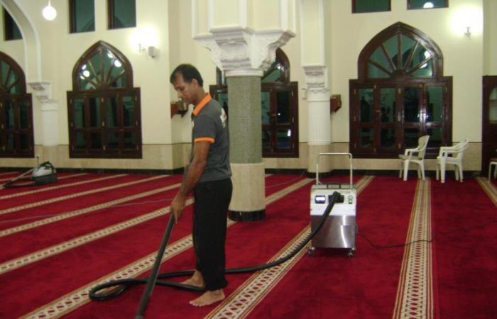 «أوقاف الإسكندرية»: انطلاق فعاليات أسبوع النظافة بالمساجد والزوايا