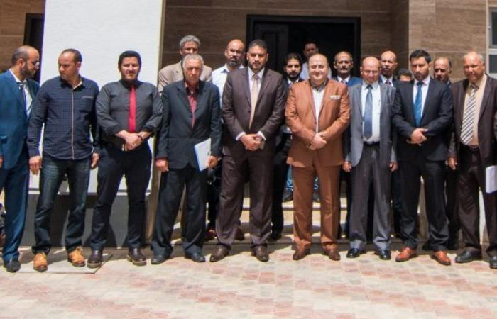 اختتام ملتقى الشؤون الإدارية والخدمات بصندوق التضامن الاجتماعي