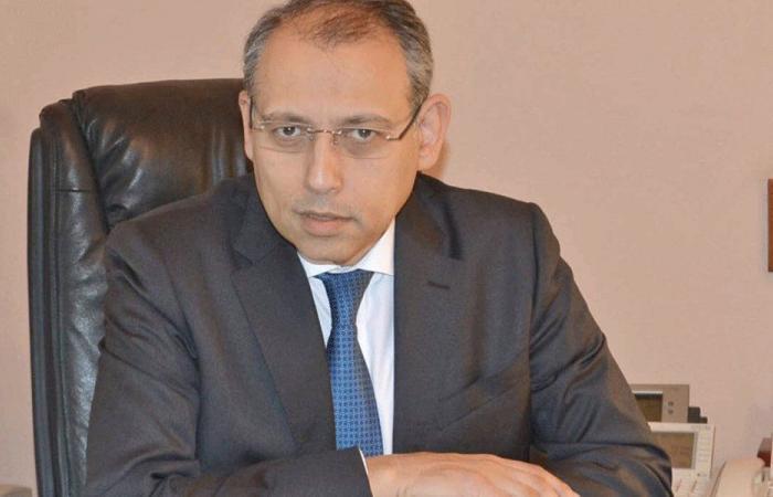 السفير المصري: سنقدم كل الدعم للبنان وحكومته