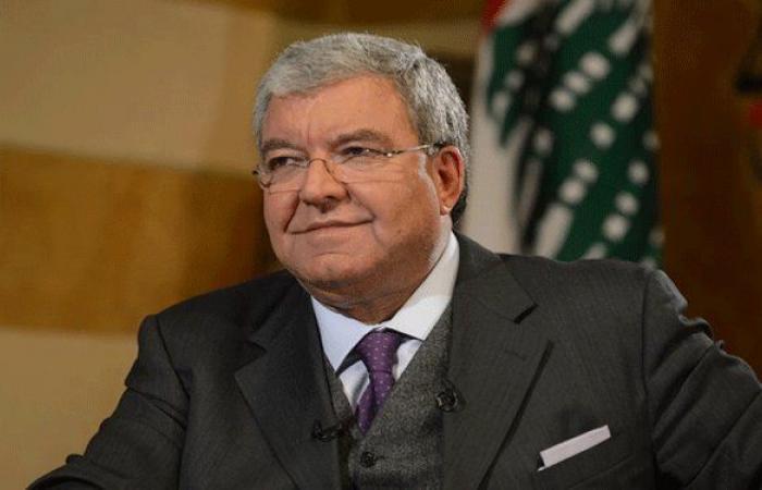 المشنوق: استطعنا إنجاز الانتخابات رغم تشكيك كثيرين