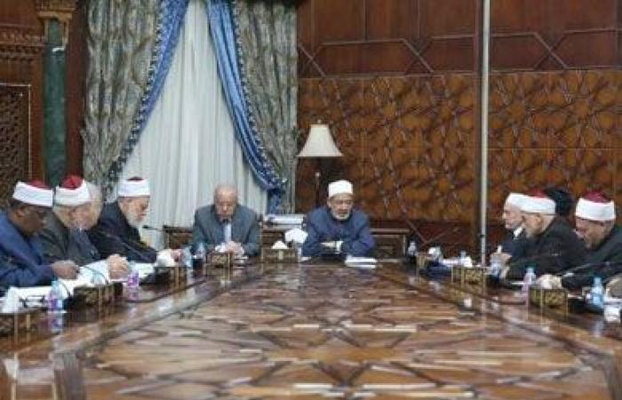 الأزهر ينعي الدكتور عبد الشافي محمد عبد اللطيف عضو هيئة كبار العلماء