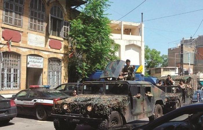 مرتكب جريمة الشويفات بين منزل أرسلان والفرار إلى سوريا