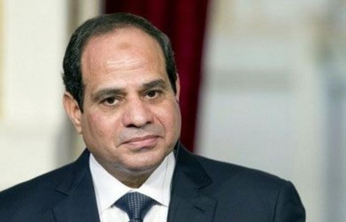 «السيسي» يتفقد الأعمال الإنشائية بالعاصمة الإدارية الجديدة