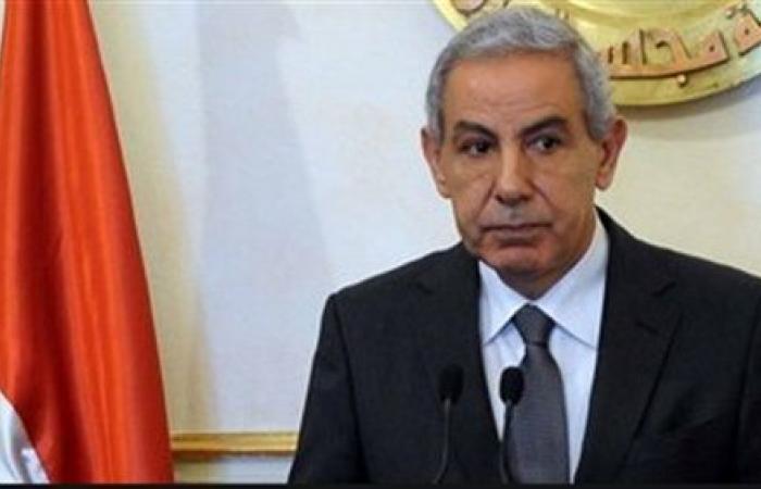وزير التجارة: تشكيل الجانب المصري بمجلس الأعمال المصري البيلاروسي لمدة 3 سنوات