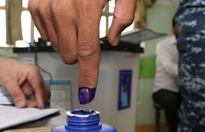 عضو «العليا للانتخابات العراقية»: الأمن يسيطر على مراكز الاقتراع