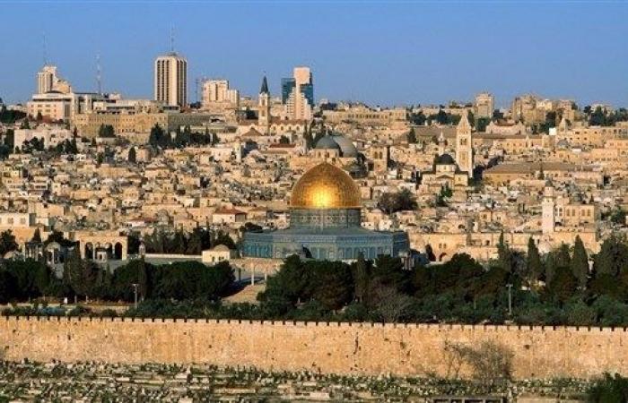 النائب إسماعيل نصر الدين: نقل السفارة الأمريكية ضوء أخضر لاستمرار مسلسل تهويد القدس