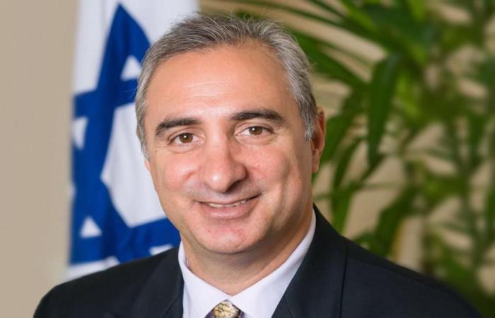 تركيا تطرد السفير الإسرائيلي ردا على مجزرة غزة