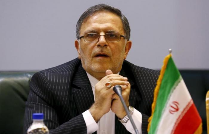 لماذا عاقبت أميركا محافظ المركزي الإيراني وبنكا عراقيا؟