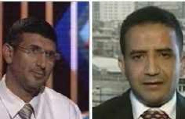 أبرز اعلاميي الحوثيين وأحد مؤسسي الحركة يفران إلى القاهرة