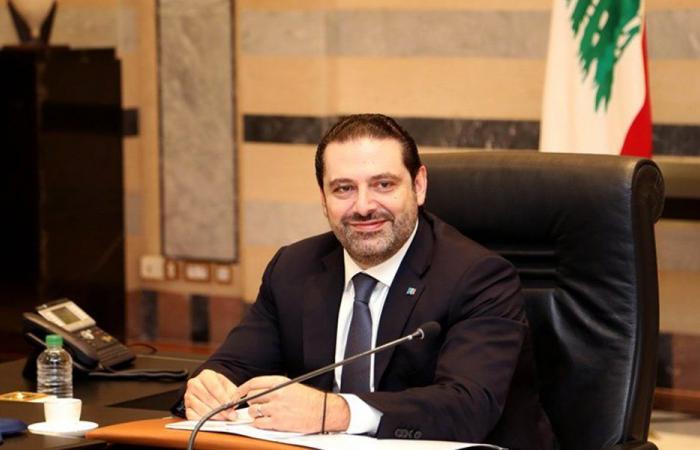 ماذا طلب الحريري من السفير الايراني؟