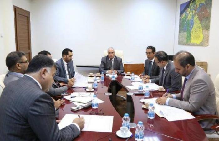 «العليا لشؤون المهجرين» تستعرض التحديات التي تواجه المواطنيين الليبيين المهجرين بالخارج