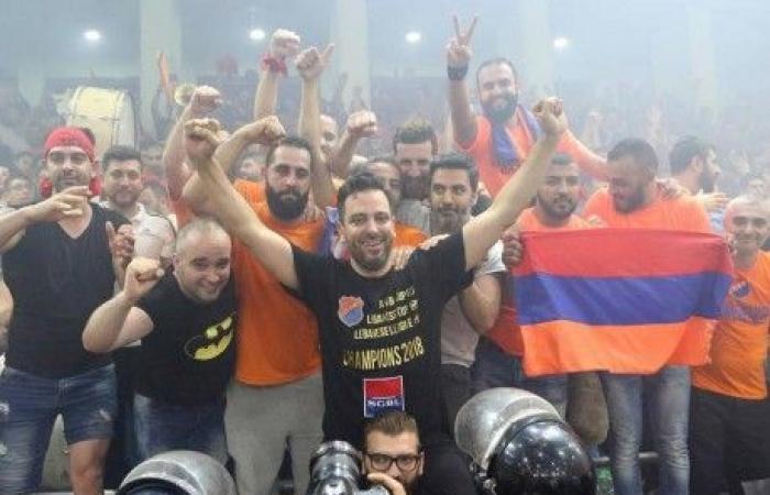 الحكمة بطل لبنان… وهومنتمن بطل السلّة