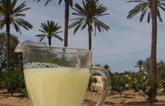اللاقمي.. مشروب سحري يقاوم عطش رمضان