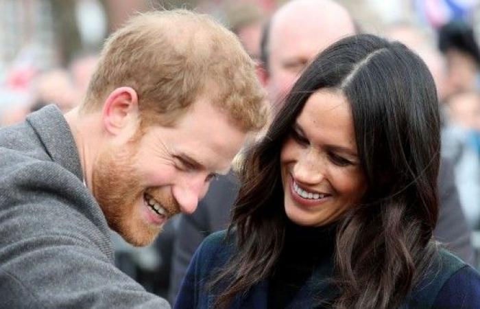 إجراءات أمنية مشددة تسبق زفاف الأمير هاري وميغان ماركل.. وهذا ما تعرّض له والد وشقيقة الأخيرة !