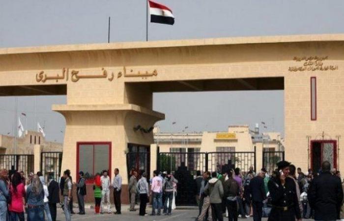 مسؤول أممي: قرار مصر بفتح معبر طوال شهر رمضان خطوة مهمة ومشجعة