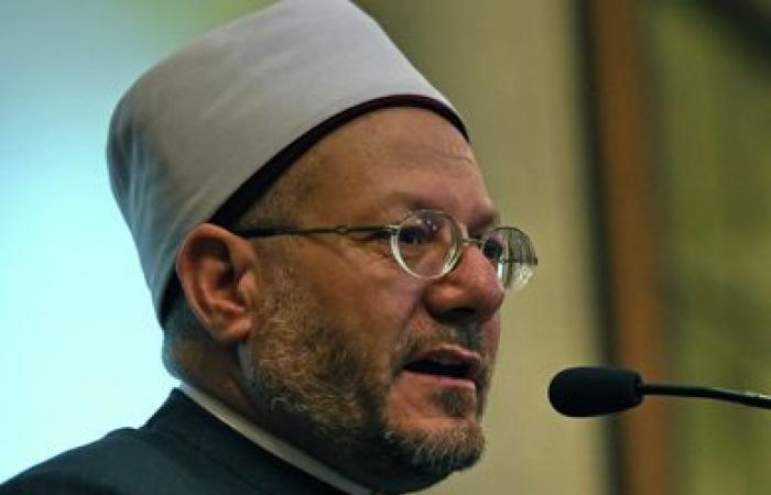 مفتي الجمهورية: ابتعدوا عن تضييع الوقت في «غير المفيد» خلال رمضان