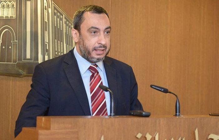 """الحوت: """"القوات اللبنانية"""" الرابح الأكبر في الانتخابات"""