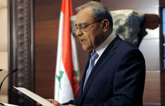 عون يمنح بوجيوسام الاستحقاق اللبناني المذهب