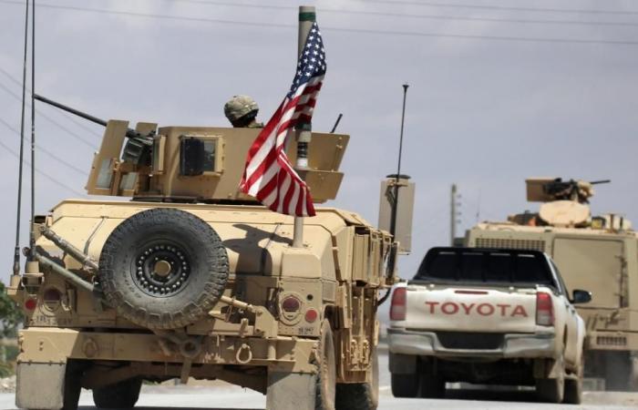 تضارب بشأن مستقبل القوات الأميركية بشمال غرب سوريا