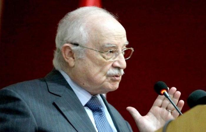 ألبير منصور: لا وزارة مكرسة لطائفة… وفق اتفاق الطائف