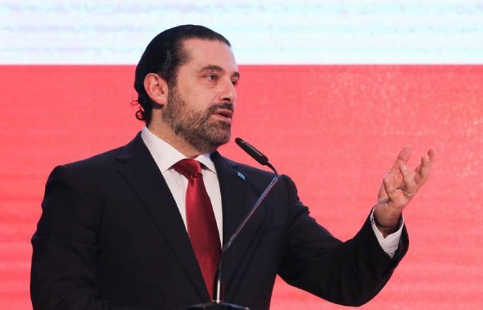 الحريري: كل القوى موافقة على ضرورة الإسراع في تشكيل الحكومة